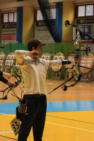 Campionato Regionale Indoor - XXI Memorial Luigi Tormen-234
