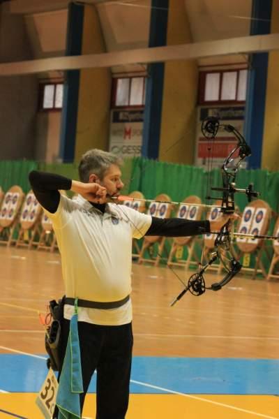 Campionato Regionale Indoor - XXI Memorial Luigi Tormen-235