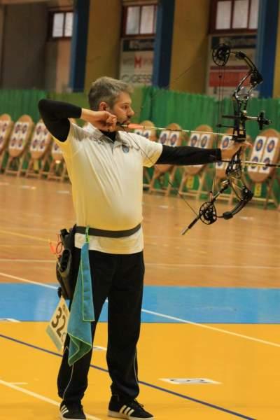 Campionato Regionale Indoor - XXI Memorial Luigi Tormen-236