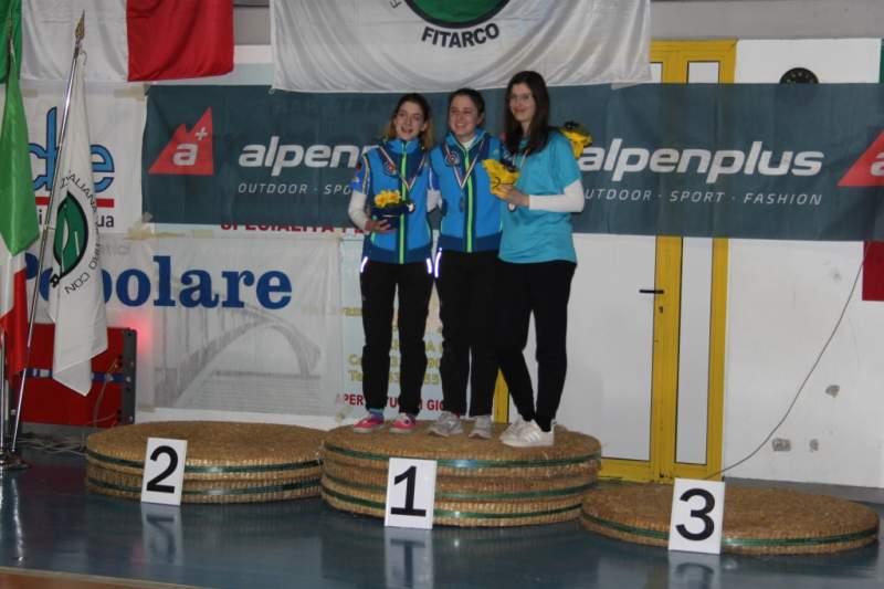 Campionato Regionale Indoor - XXI Memorial Luigi Tormen-238