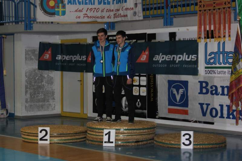 Campionato Regionale Indoor - XXI Memorial Luigi Tormen-239