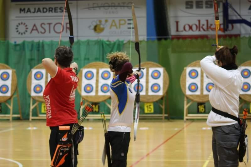 Campionato Regionale Indoor - XXI Memorial Luigi Tormen-23