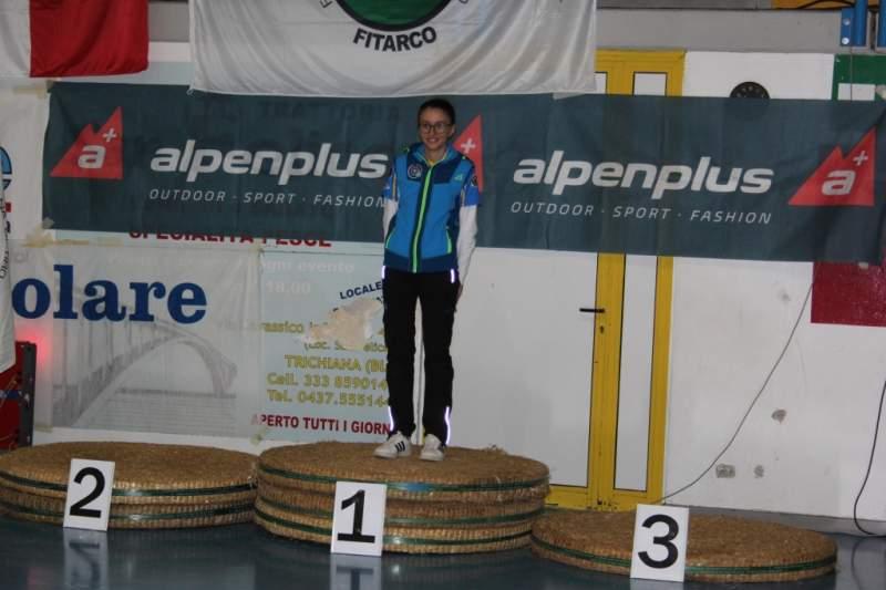 Campionato Regionale Indoor - XXI Memorial Luigi Tormen-240