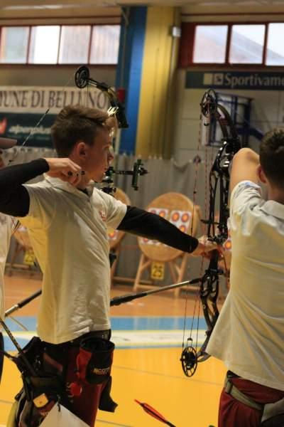 Campionato Regionale Indoor - XXI Memorial Luigi Tormen-241