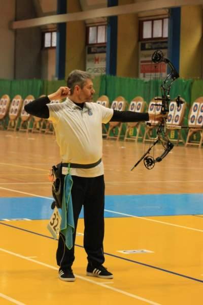 Campionato Regionale Indoor - XXI Memorial Luigi Tormen-242