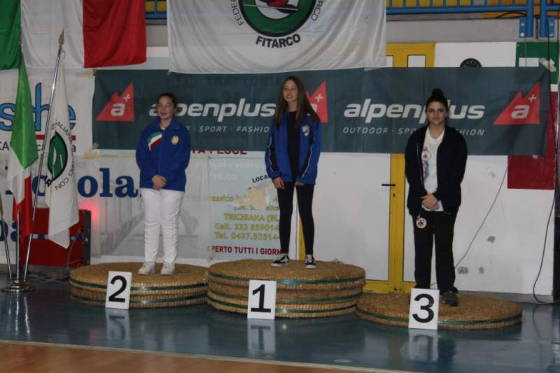 Campionato Regionale Indoor - XXI Memorial Luigi Tormen-243