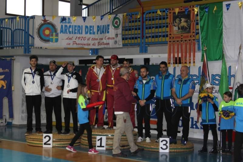 Campionato Regionale Indoor - XXI Memorial Luigi Tormen-245