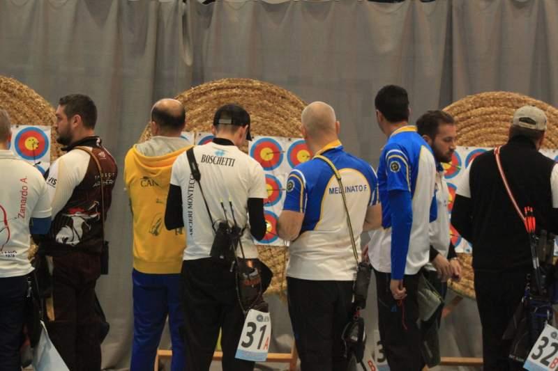 Campionato Regionale Indoor - XXI Memorial Luigi Tormen-247