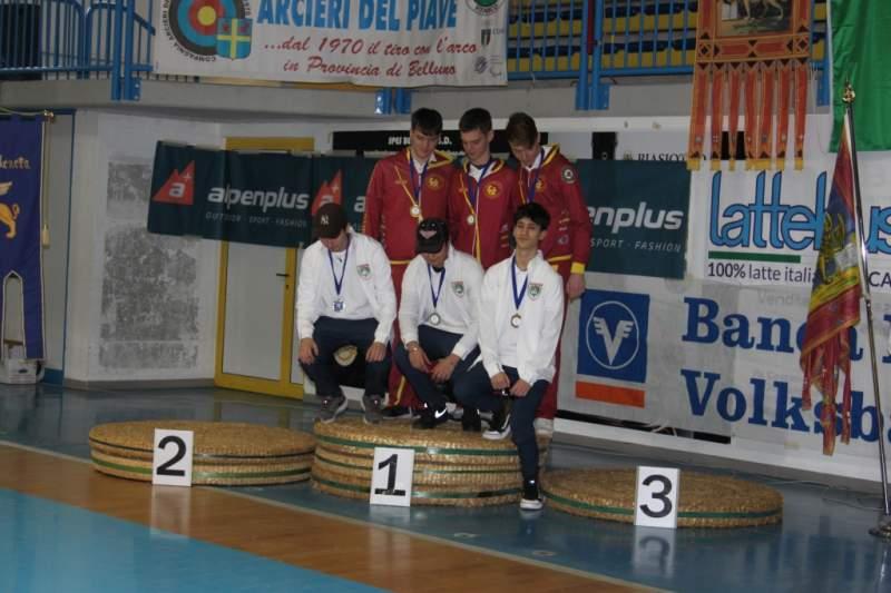 Campionato Regionale Indoor - XXI Memorial Luigi Tormen-248