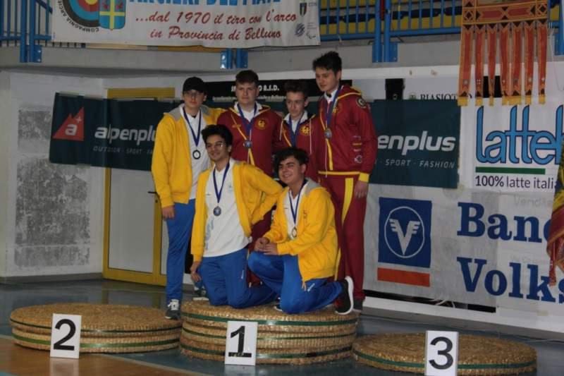 Campionato Regionale Indoor - XXI Memorial Luigi Tormen-249