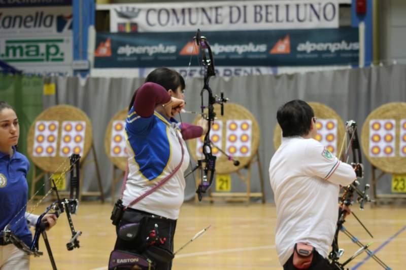 Campionato Regionale Indoor - XXI Memorial Luigi Tormen-24
