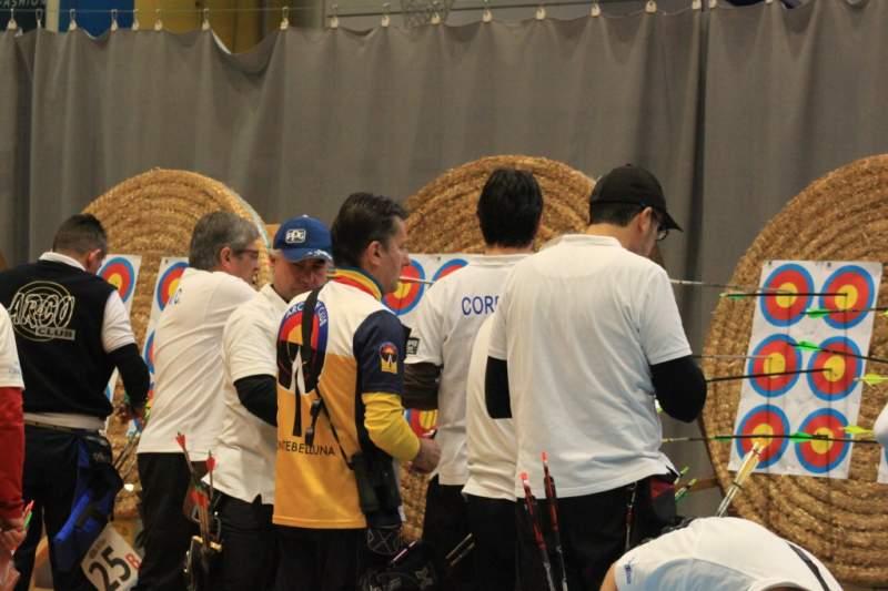 Campionato Regionale Indoor - XXI Memorial Luigi Tormen-250