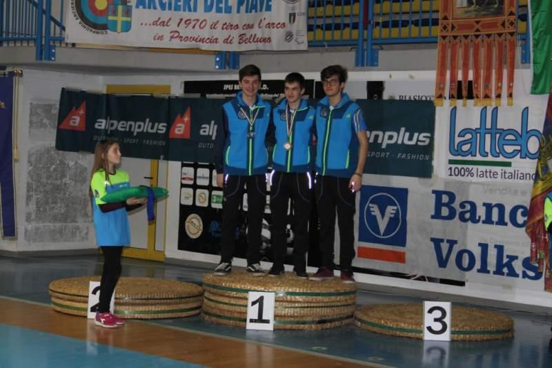 Campionato Regionale Indoor - XXI Memorial Luigi Tormen-251