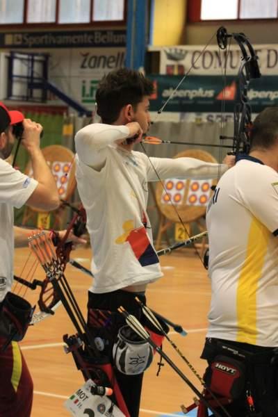 Campionato Regionale Indoor - XXI Memorial Luigi Tormen-252