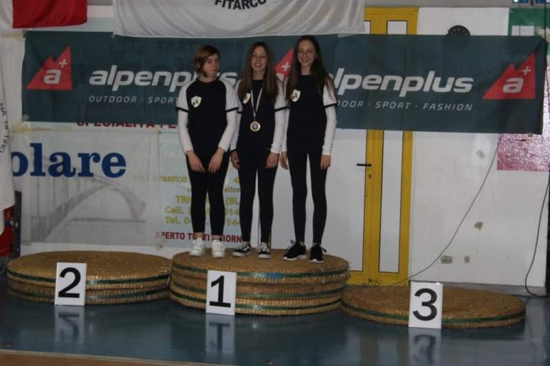 Campionato Regionale Indoor - XXI Memorial Luigi Tormen-255
