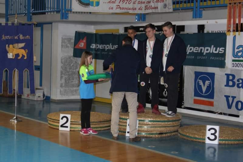 Campionato Regionale Indoor - XXI Memorial Luigi Tormen-256