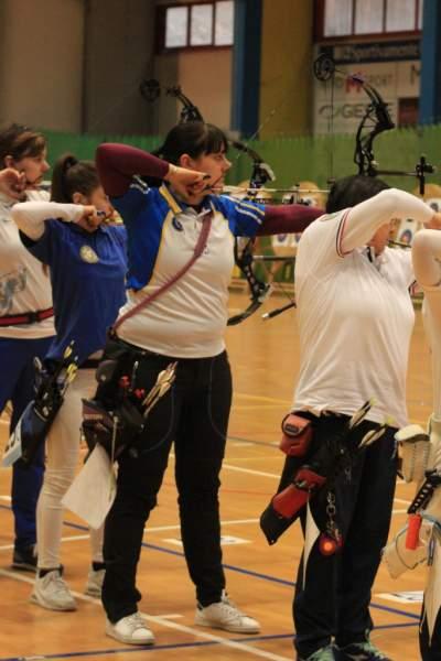 Campionato Regionale Indoor - XXI Memorial Luigi Tormen-257