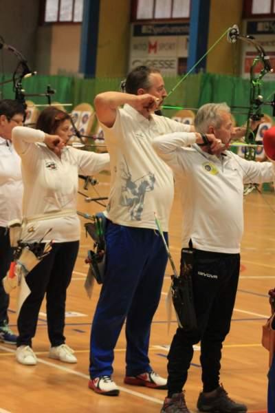 Campionato Regionale Indoor - XXI Memorial Luigi Tormen-259