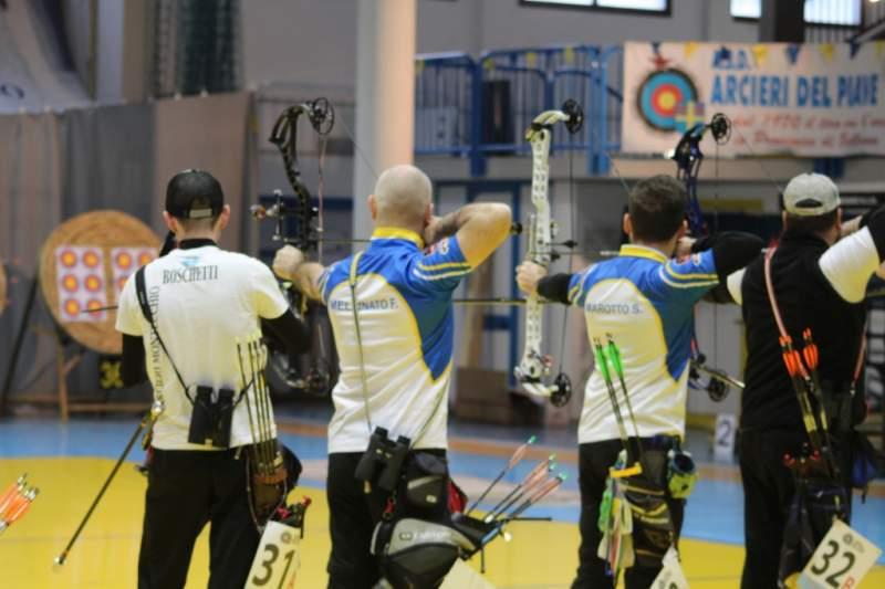Campionato Regionale Indoor - XXI Memorial Luigi Tormen-25