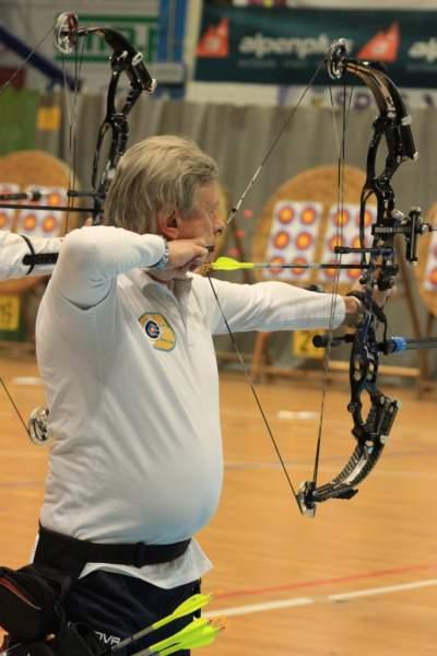 Campionato Regionale Indoor - XXI Memorial Luigi Tormen-260