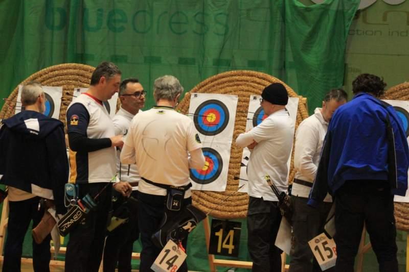 Campionato Regionale Indoor - XXI Memorial Luigi Tormen-263