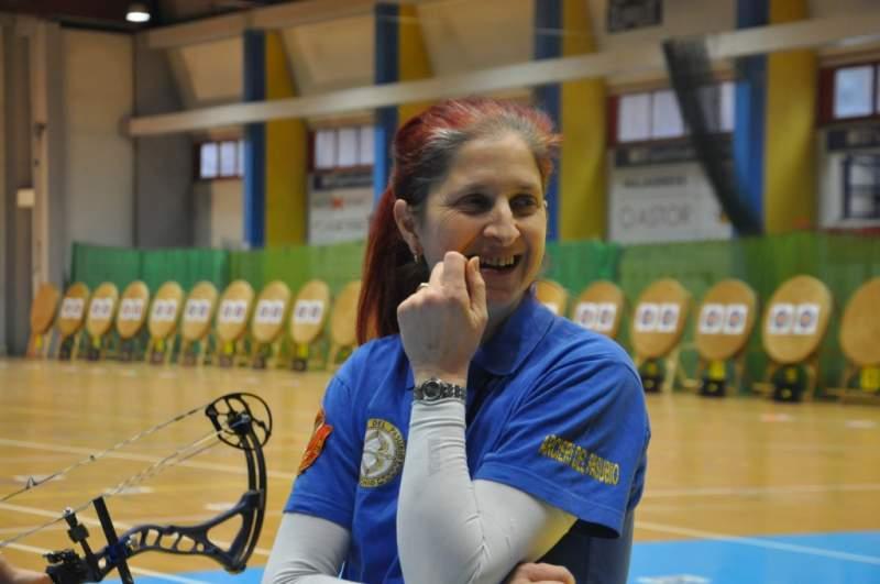 Campionato Regionale Indoor - XXI Memorial Luigi Tormen-266