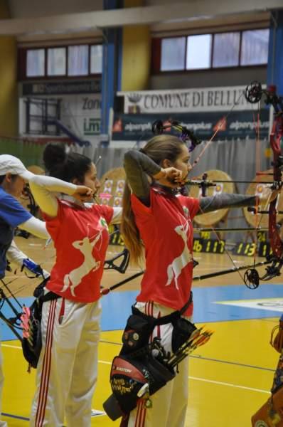 Campionato Regionale Indoor - XXI Memorial Luigi Tormen-268
