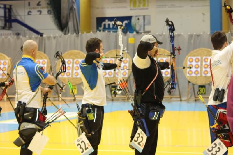 Campionato Regionale Indoor - XXI Memorial Luigi Tormen-26