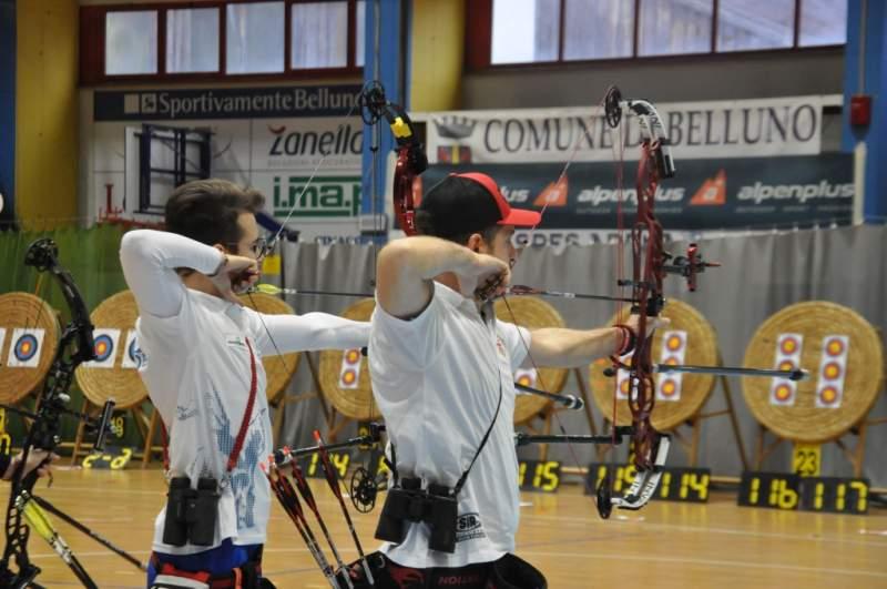 Campionato Regionale Indoor - XXI Memorial Luigi Tormen-270