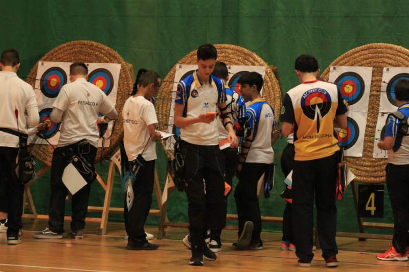 Campionato Regionale Indoor - XXI Memorial Luigi Tormen-278
