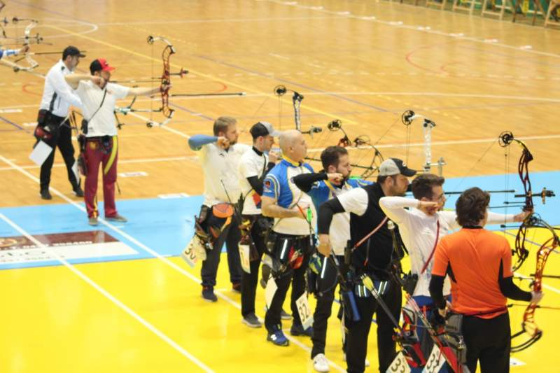 Campionato Regionale Indoor - XXI Memorial Luigi Tormen-27