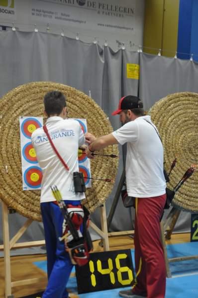 Campionato Regionale Indoor - XXI Memorial Luigi Tormen-280