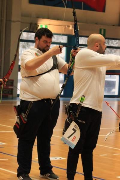Campionato Regionale Indoor - XXI Memorial Luigi Tormen-282