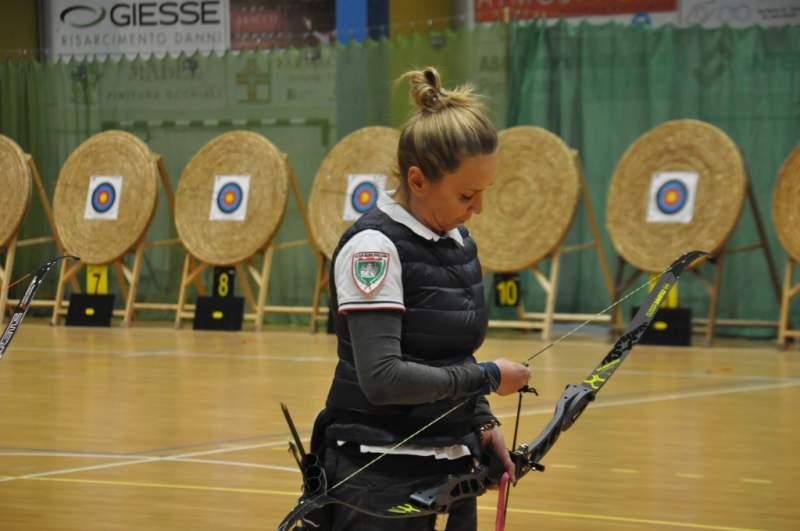 Campionato Regionale Indoor - XXI Memorial Luigi Tormen-285