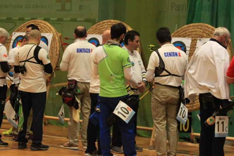 Campionato Regionale Indoor - XXI Memorial Luigi Tormen-289