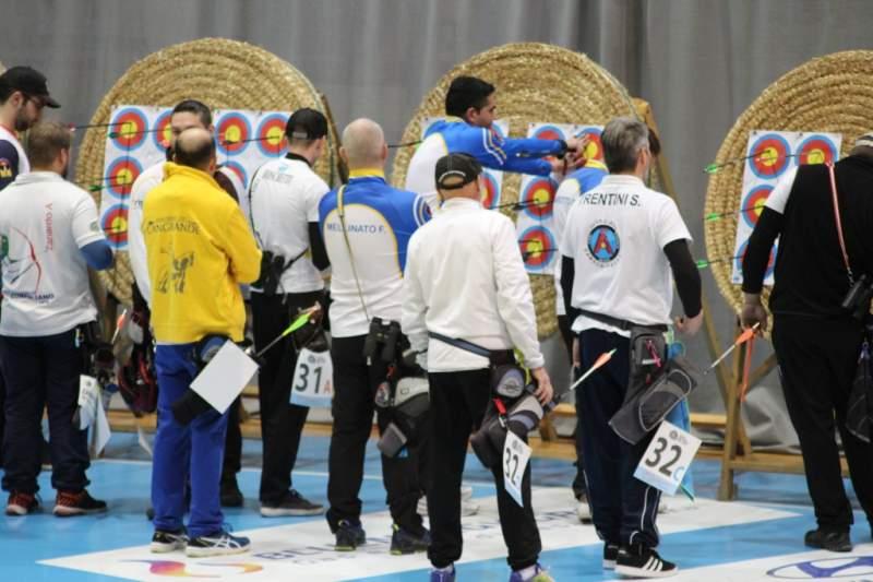Campionato Regionale Indoor - XXI Memorial Luigi Tormen-28