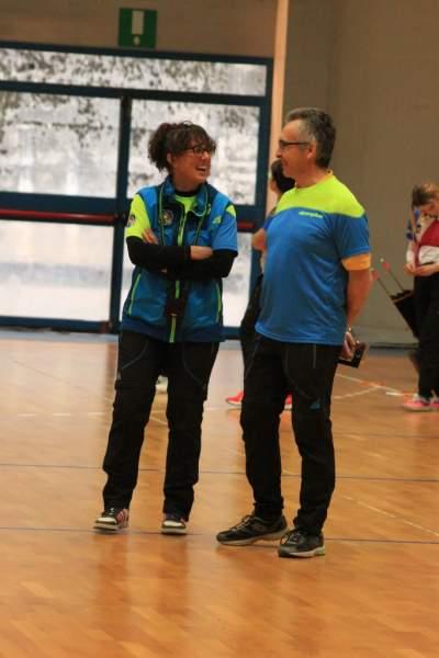 Campionato Regionale Indoor - XXI Memorial Luigi Tormen-291
