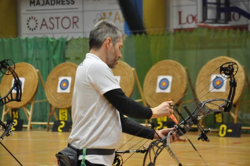 Campionato Regionale Indoor - XXI Memorial Luigi Tormen-292