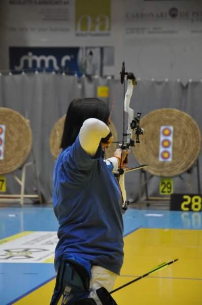 Campionato Regionale Indoor - XXI Memorial Luigi Tormen-293