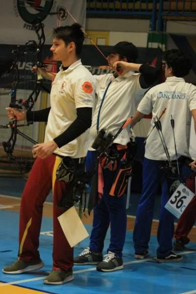 Campionato Regionale Indoor - XXI Memorial Luigi Tormen-294
