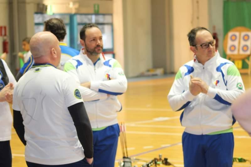 Campionato Regionale Indoor - XXI Memorial Luigi Tormen-2