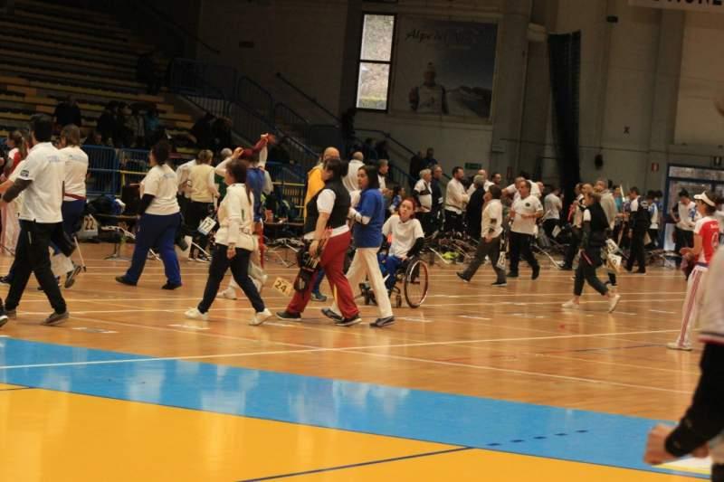 Campionato Regionale Indoor - XXI Memorial Luigi Tormen-301