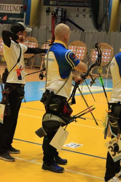 Campionato Regionale Indoor - XXI Memorial Luigi Tormen-302