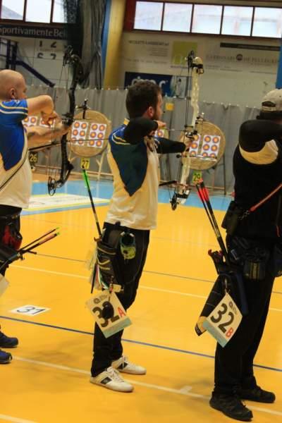 Campionato Regionale Indoor - XXI Memorial Luigi Tormen-303
