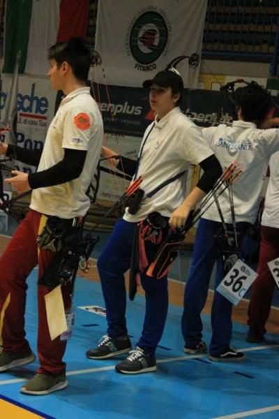 Campionato Regionale Indoor - XXI Memorial Luigi Tormen-304