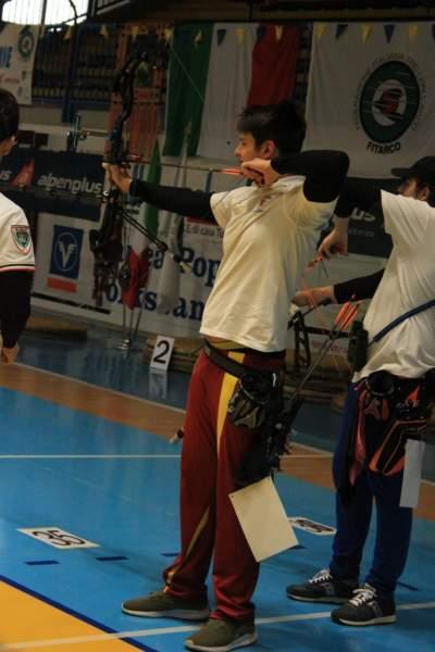 Campionato Regionale Indoor - XXI Memorial Luigi Tormen-305