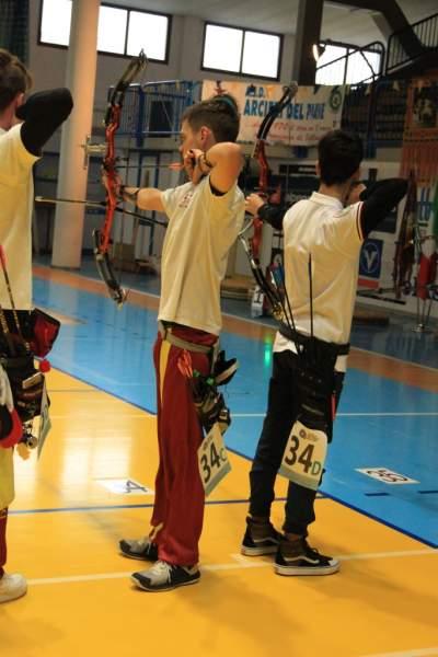 Campionato Regionale Indoor - XXI Memorial Luigi Tormen-306
