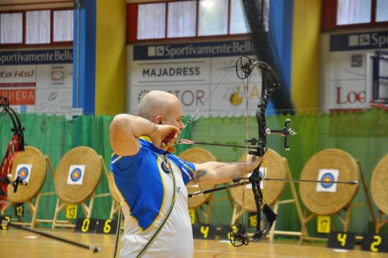 Campionato Regionale Indoor - XXI Memorial Luigi Tormen-307