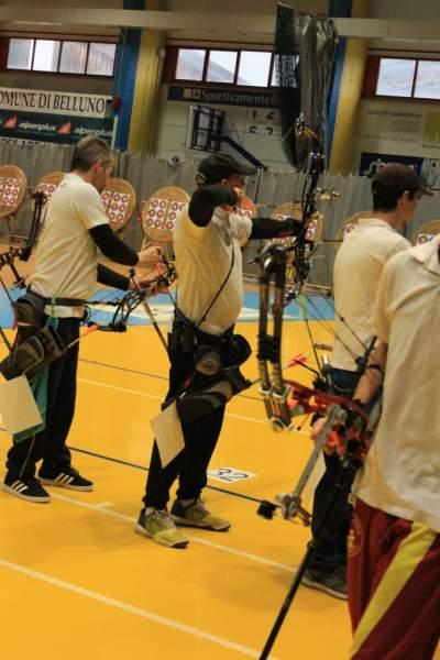 Campionato Regionale Indoor - XXI Memorial Luigi Tormen-308