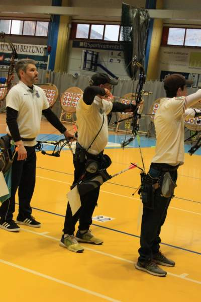 Campionato Regionale Indoor - XXI Memorial Luigi Tormen-309